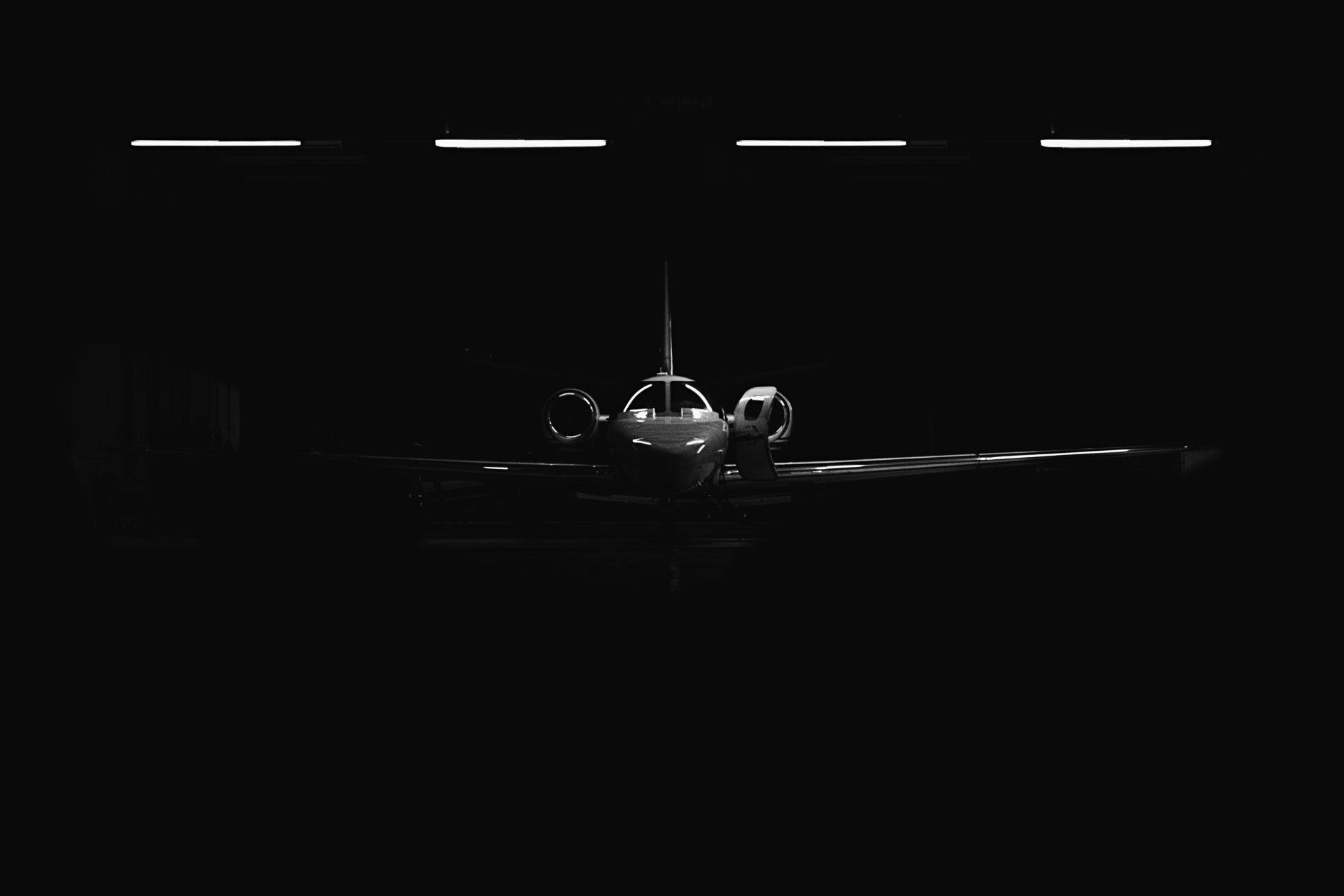 EUROCFD - Secteur Aéronautique