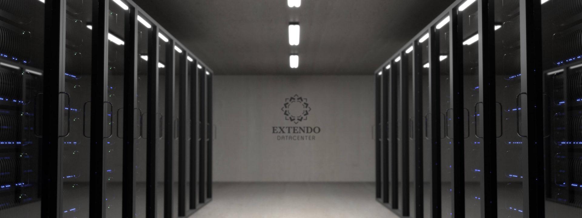 EUROCFD HPC Centre de Calculs - EXTENDO