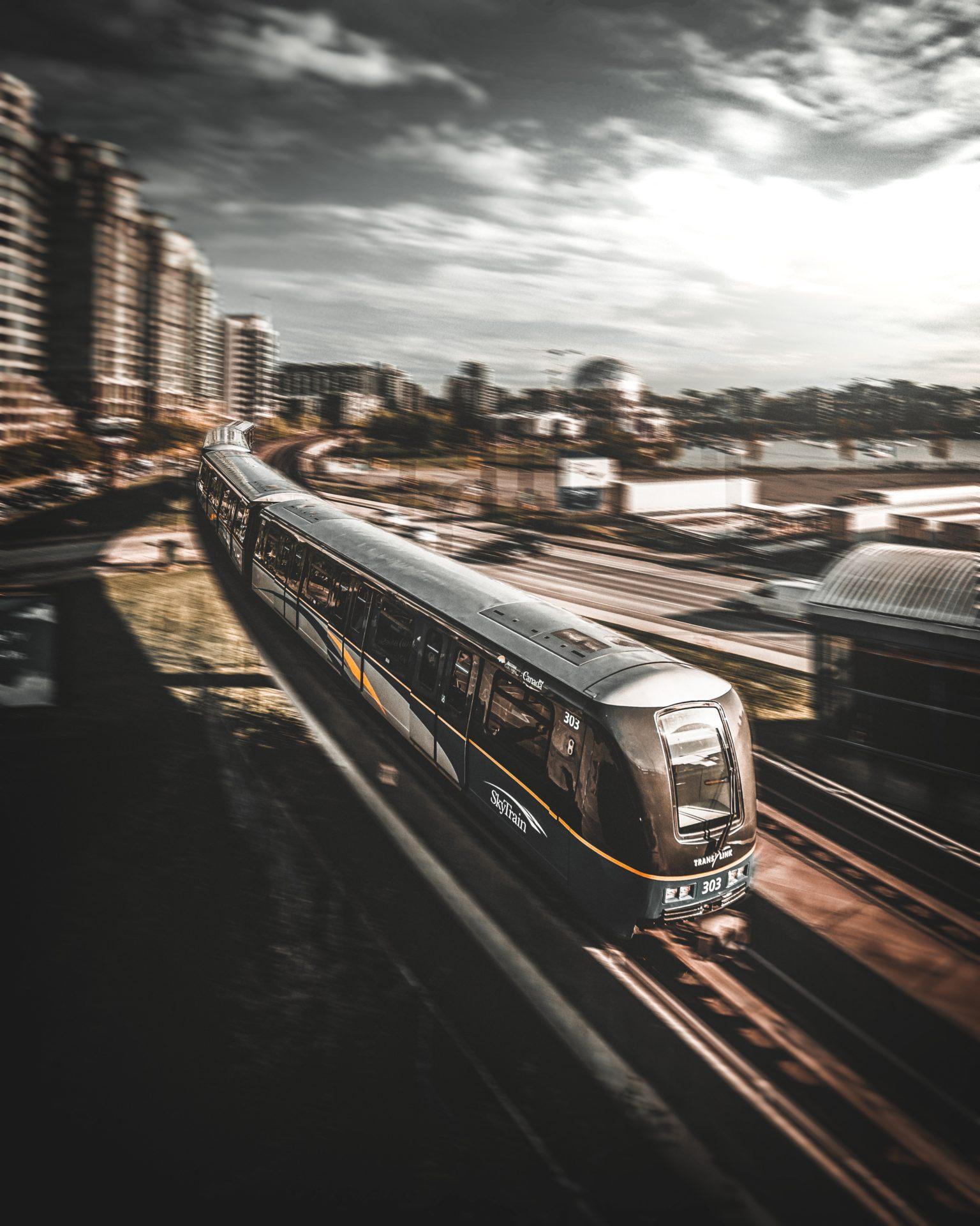 EUROCFD - Secteur Transport Terrestre